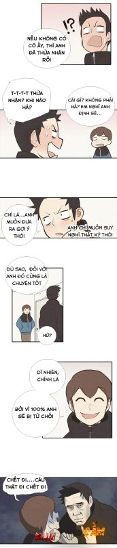 How To Open A Triangular Riceball Chap 7 Trang 16