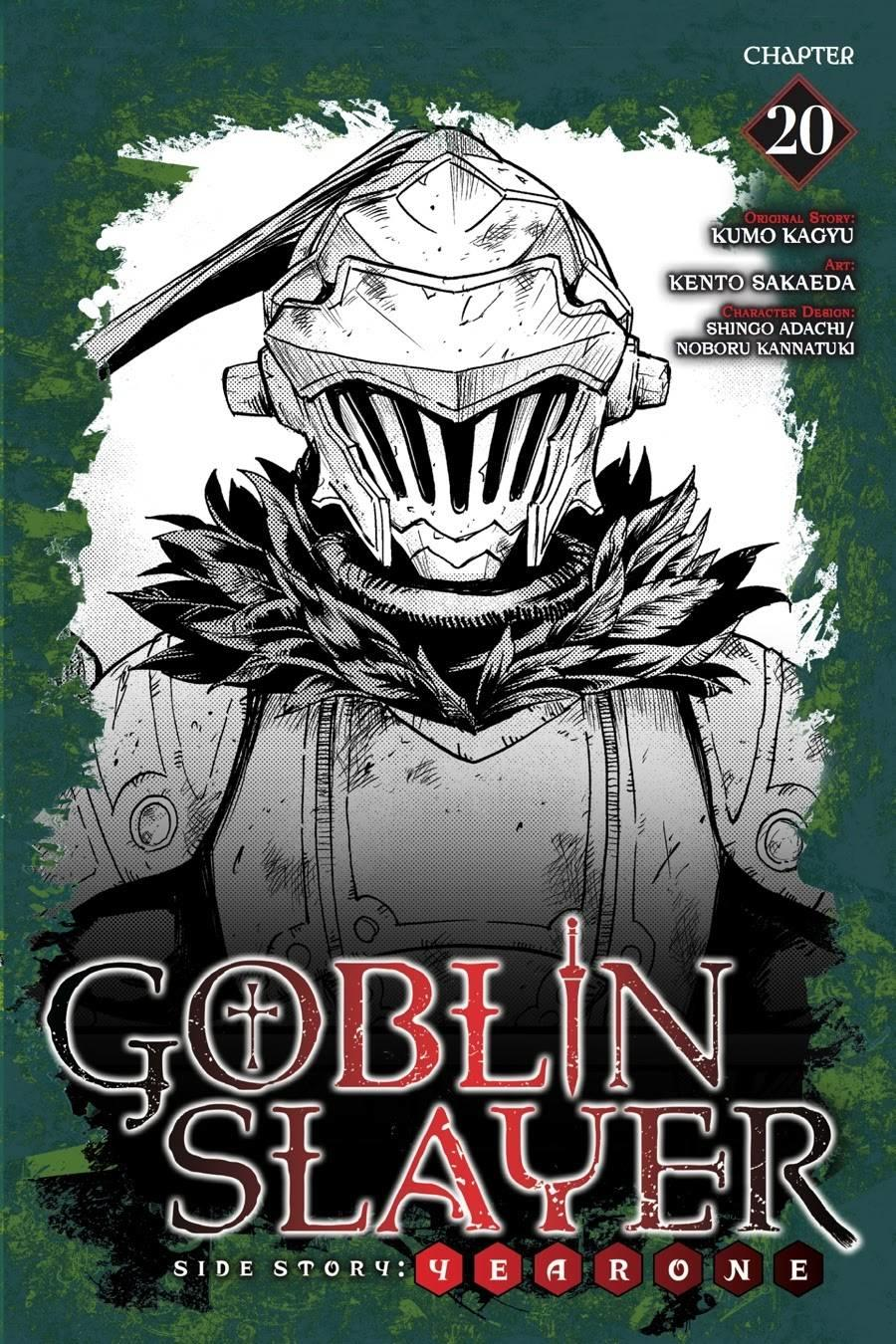 Goblin Slayer Side Story: Year One Chap 20 Trang 2