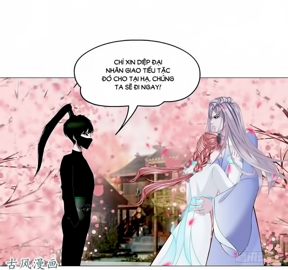 [TT8] Beauty And Demon Chap 128 Trang 22