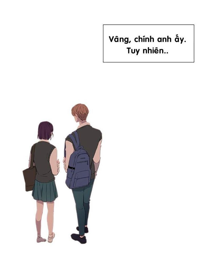Just A Girl He Knows Chap 1 Trang 19