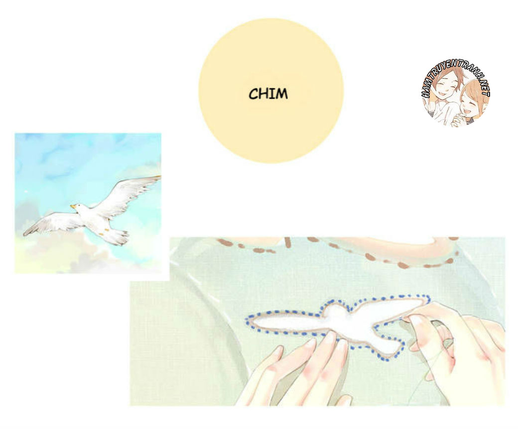 A Girl In The Clouds Chap 1 Trang 6