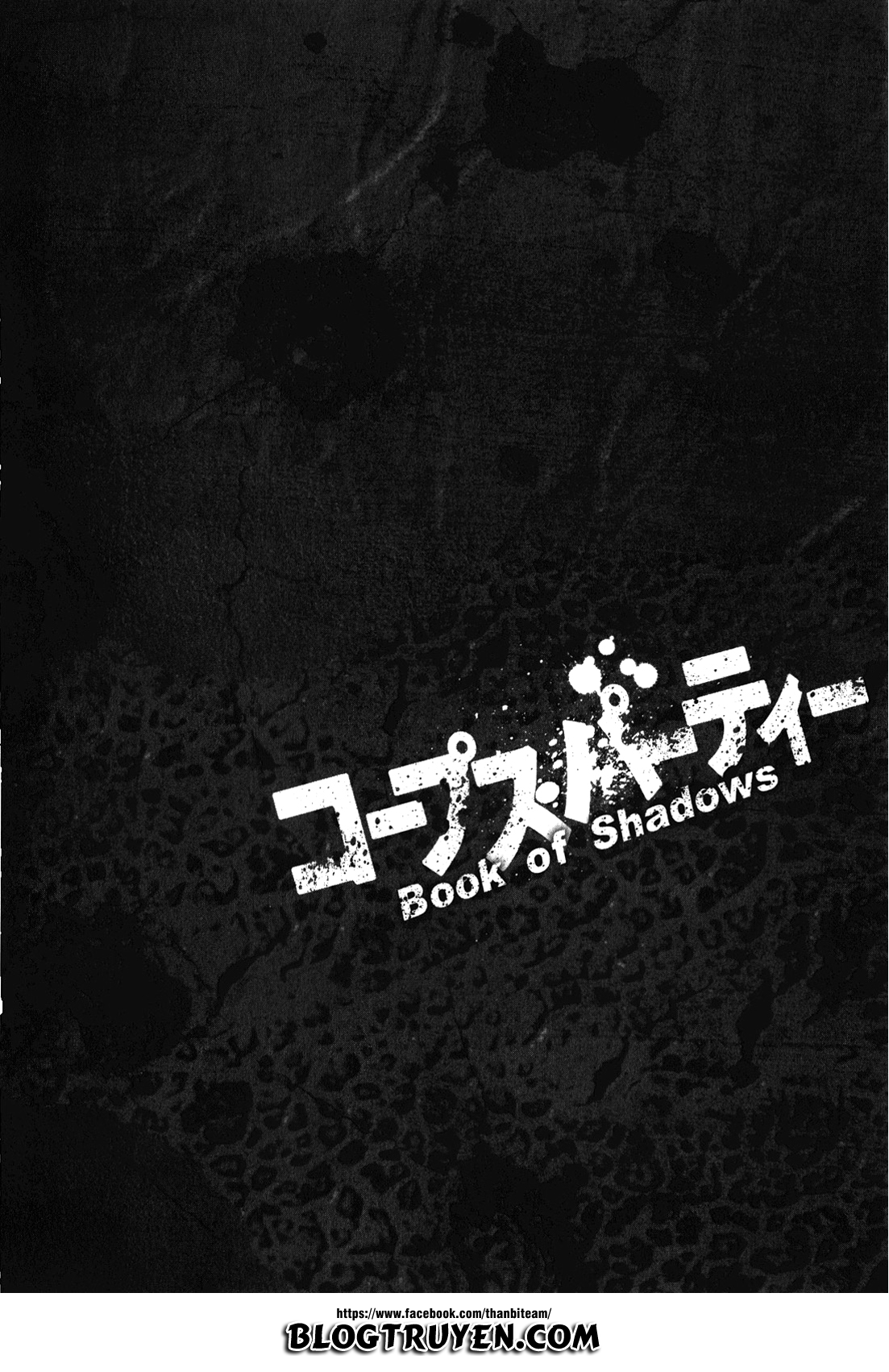 Corpse Party Book Of Shadows Chap 6 Trang 33
